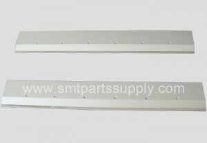 Hitachi Stainless Steel Blade/Squeegee