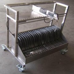 Siemens Feeder Storage Cart / Feeder Trolley